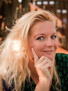 Ms. Bianca Peters – Bureau of Innovation