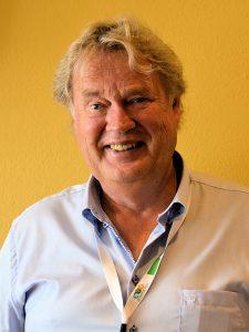 Mr. Henk Hutting – NuCapital Inc – Aruba