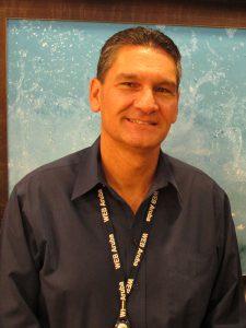 Mr. Luis H. Oduber – WEB Aruba N.V.