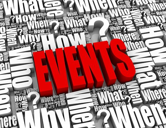 Are events the future media revenue for publishers?