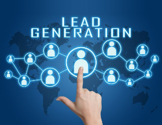 Using events to generate leads
