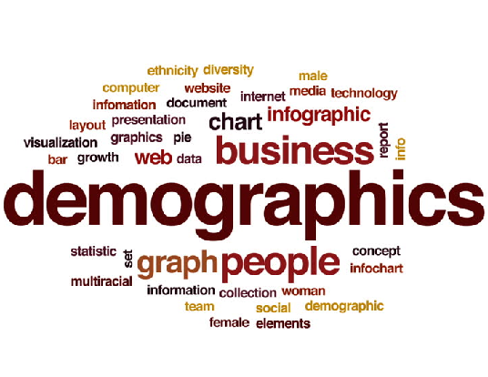 Looking beyond demographics when targeting the right event attendees