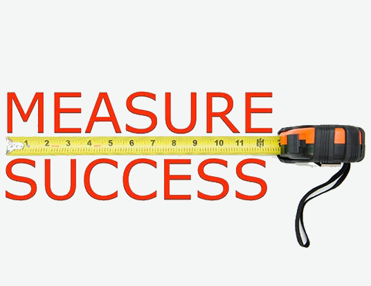 Measuring the all-important event KPIs