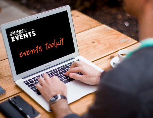 The benefits of a well-designed events website